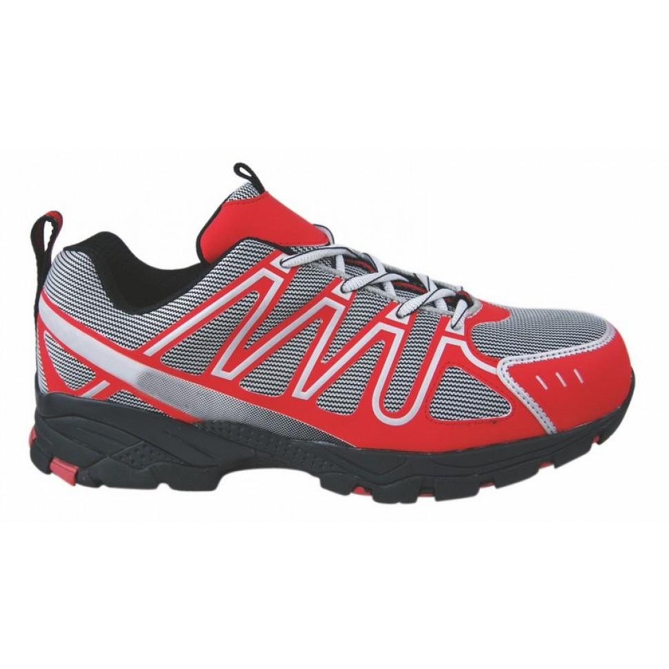 Zapato de seguridad perlio s1p sra for Calzado de seguridad deportivo
