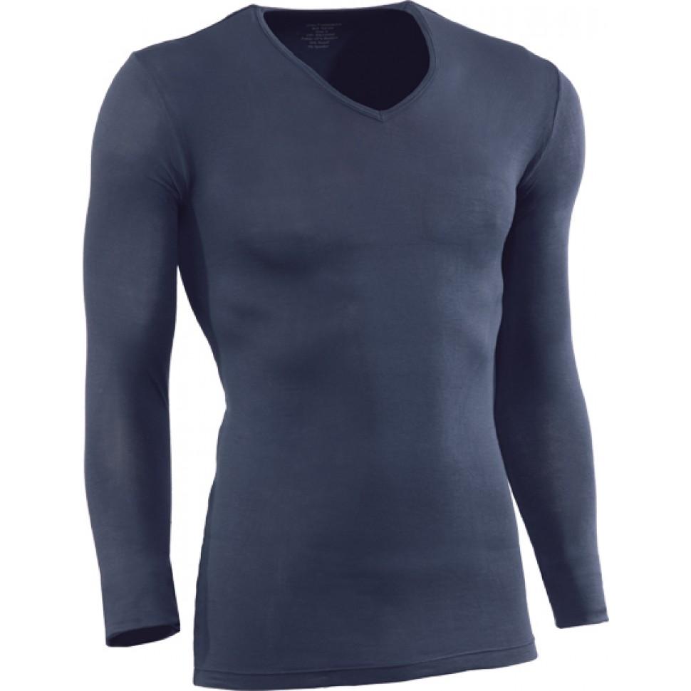camiseta interior termica