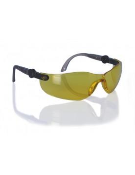 Gafa proteccion Phaeton lente ambar