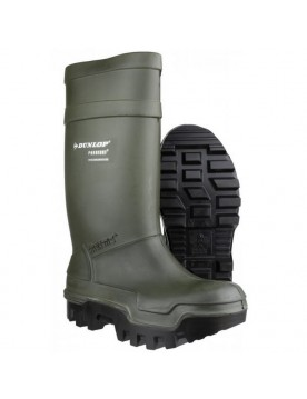 Bota Dunlop Purofort thermo