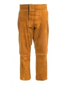 Pantalon soldador premium