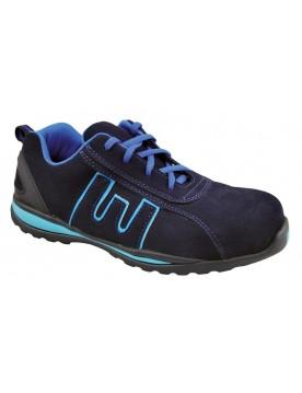 Zapato de seguridad Baio S1P SRA