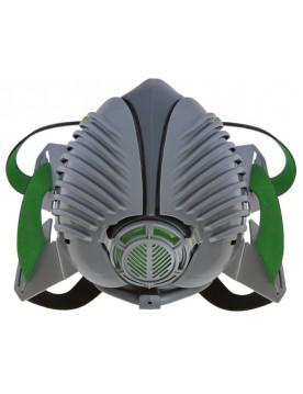 Semimascara Stealth especial soldadura