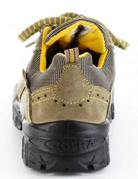 Zapato de seguridad nilo s1