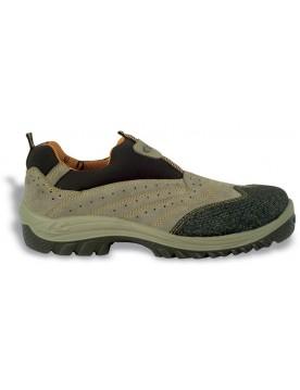Zapato de seguridad porto s1