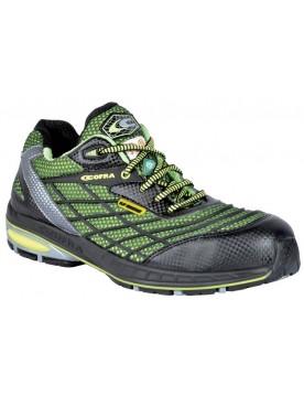 Zapato de seguridad trivela s1