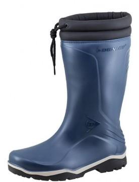 Bota Dunlop blizzard azul