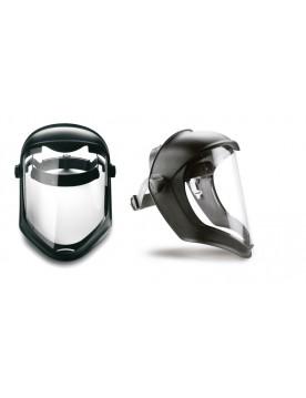 Pantalla facial arco electrico Bionic