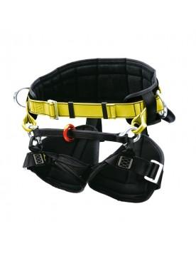 Cinturon Faja Yangra Plus con perneras