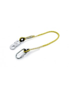 Cuerda de amarre 1 metro