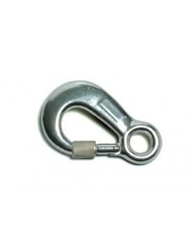 Mosqueton aluminio manual