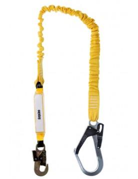 Absorbedor de energia + cinta elastica