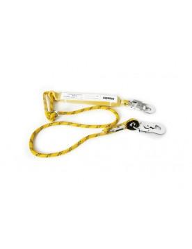 Absorbedor de energia + cuerda