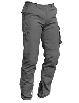 Pantalon raptor gris