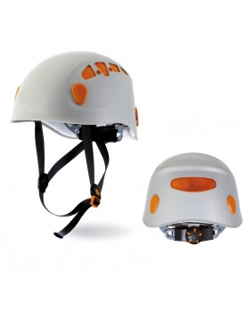 Casco escalada HT-SERIES EVO blanco