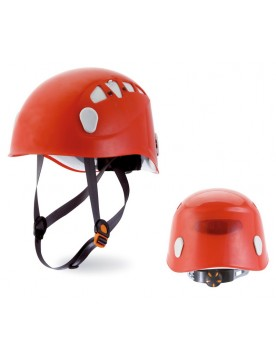 Casco escalada HT-SERIES EVO rojo