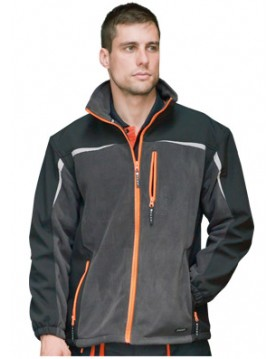 Chaqueta polar dakota
