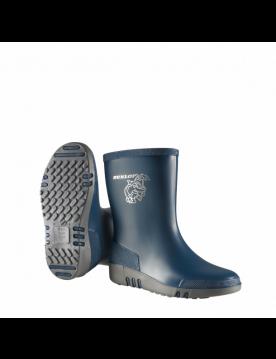 Bota de agua para niños Dunlop Mini