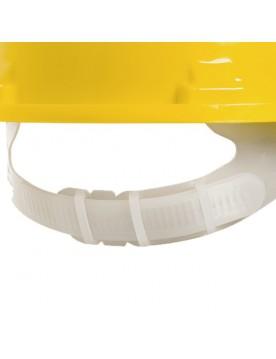 Casco obra 5-RS amarillo