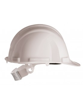 Casco de proteccion SP blanco