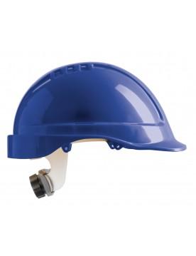 Casco de proteccion con rueda SV azul marino