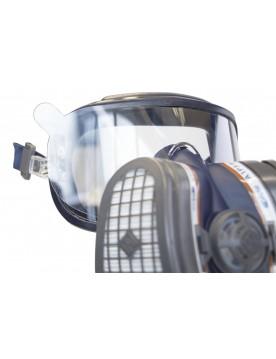 Cubrevisor mascara elipse integra. 10 unidades
