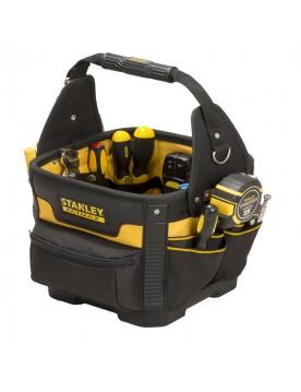 Bolsa Stanley herramientas abierta