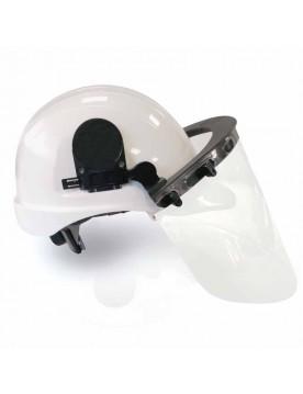 Kit casco arco electrico ECAP