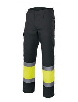 Pantalon alta visibilidad 0 20