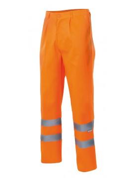 Pantalon alta visibilidad 19