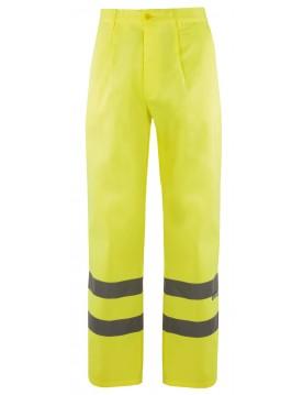 Pantalon alta visibilidad 20