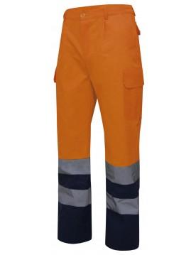 Pantalon alta visibilidad 210