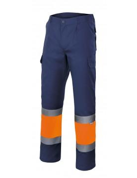 Pantalon alta visibilidad 230