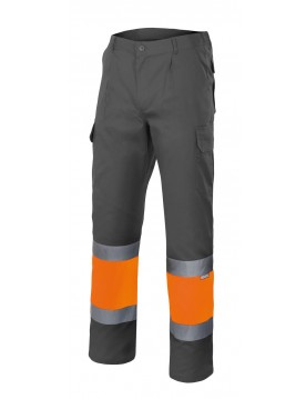 Pantalon alta visibilidad 240