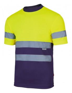 Camiseta alta visibilidad 70