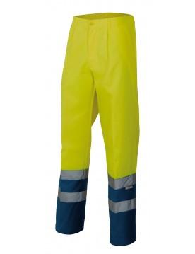 Pantalon alta visibilidad 70