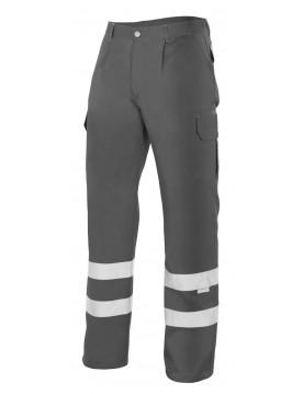 Pantalon con cintas 8