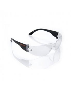 Gafa proteccion arty lente clara