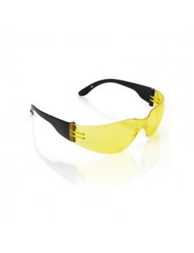 Gafa proteccion Arty lente ambar