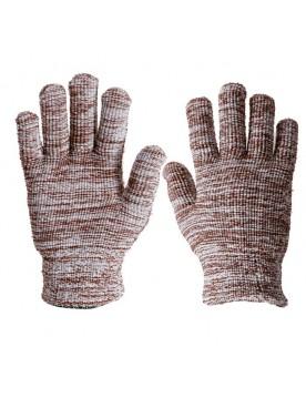 6 pares guante anticalorico STRONGOTHERM