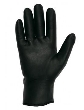 6 pares guante nitrilo polar