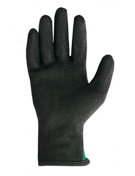 12 pares guante nylon ninja