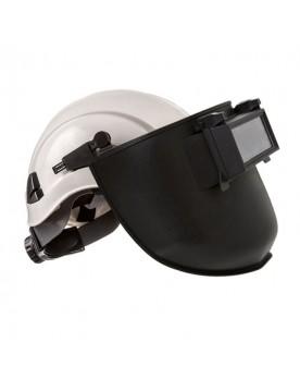 Kit soldadura con casco CLIMBER-WELD