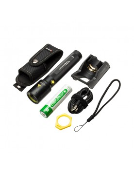 Linterna recargable Led Lenser recargable i9R