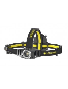 Linterna frontal Led Lenser iH6