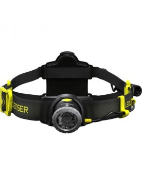 Linterna frontal Led Lenser recargable iH7RCRI