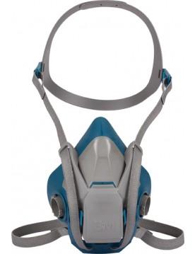 Mascara 3M 6502 sin filtros