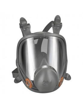 Mascara 3M 6800 sin filtros