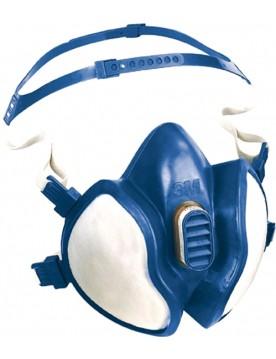 Mascara 3M 4251 FFA1P2 R D