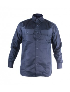 Camisa para soldador ignifuga WLR-100